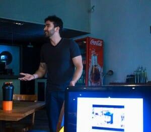 João Paulo Fonseca - Consultor de Marketing Digital