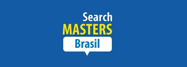 Search Masters Brasil 2013