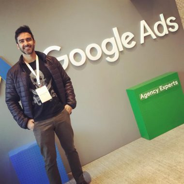 João Paulo Fonseca - Google Ads Expert